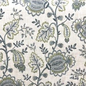 South Point - Green Tea - Discount Designer Fabric - fabrichousenashville.com