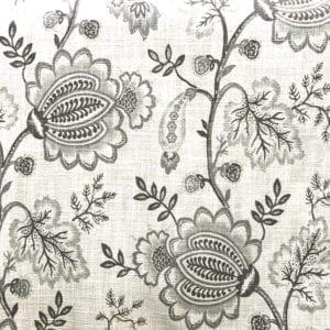 South Point - Stone - Discount Designer Fabric - fabrichousenashville.com