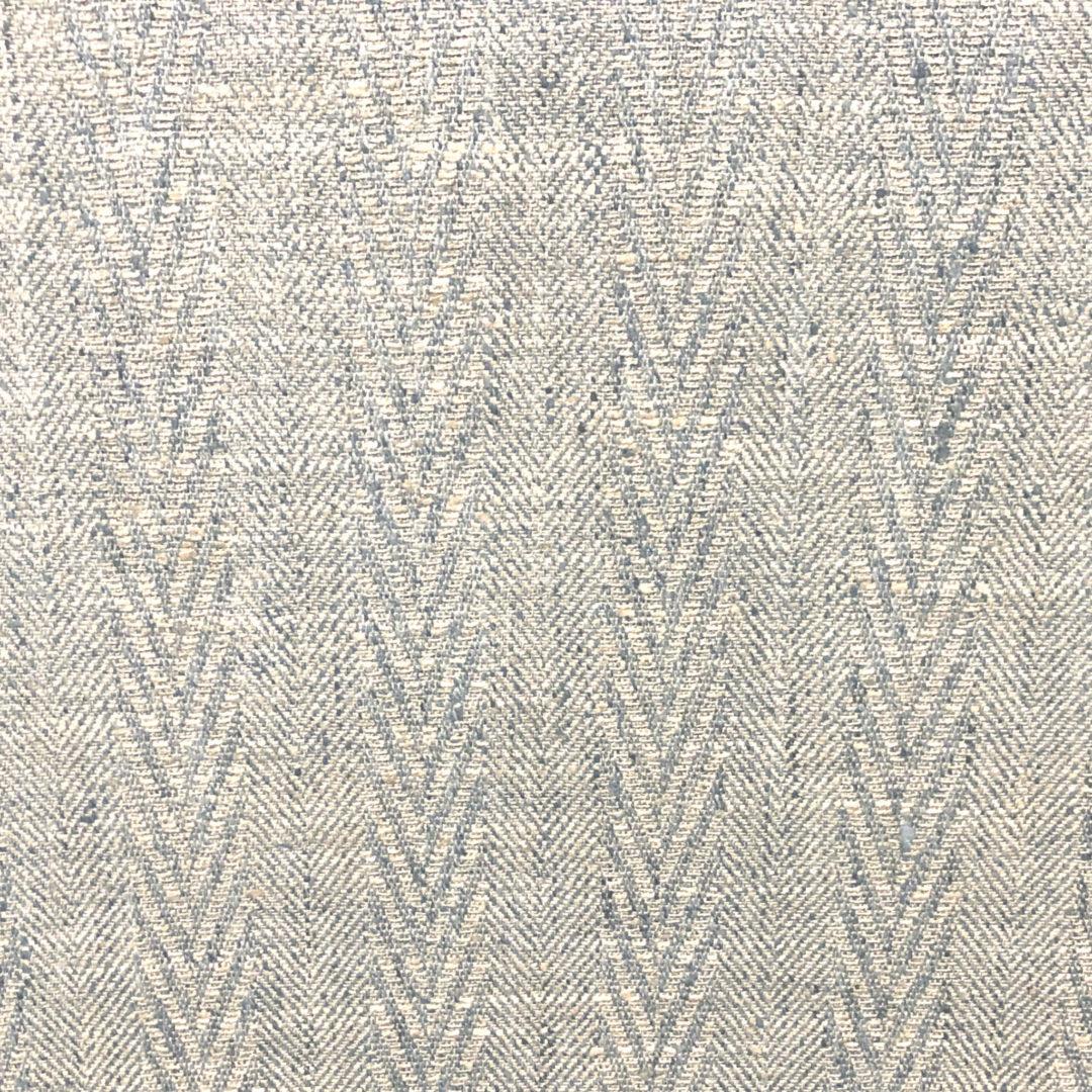 Bilotta - Sapphire - Decorator Fabric - Designer Fabric for Custom window treatments - fabric stores Nashville TN