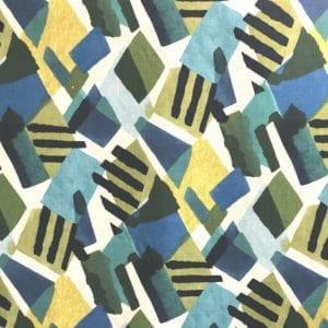 Showstopper - Deep Sea - Discount Designer Fabric - fabrichousenashville.com