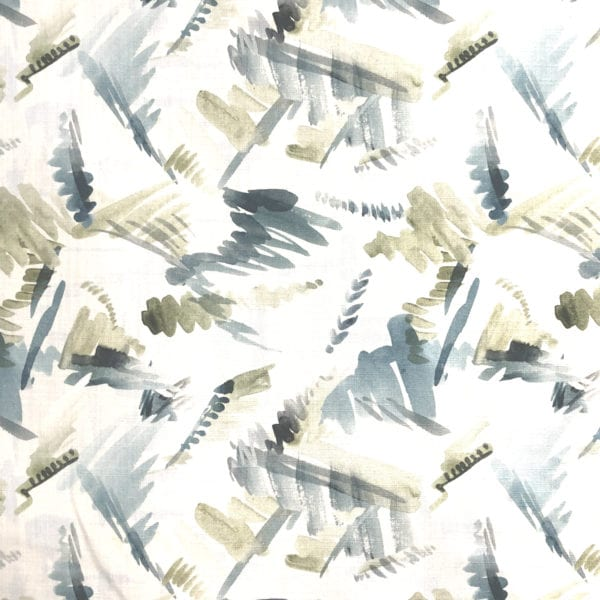 Avery Wisps - Slate - Discount Designer Fabric - fabrichousenashville.com