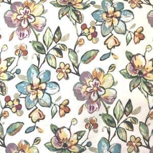 Oskaloosa - Multi Brite - Discount Designer Fabric - fabrichousenashville.com