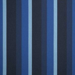 Sunbrella - Gateway - Indigo - Discount Designer Fabric - fabrichousenashville.com