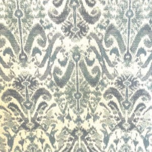 UV Marikat - Azul - Discount Designer Fabric - fabrichousenashville.com