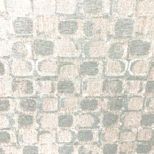 Minoh - Aqua - Designer & Decorator Fabric from #1 Online Fabric Store