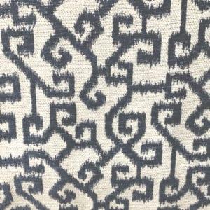Bessette - Indigo - Discount Designer Fabric - fabrichousenashville.com