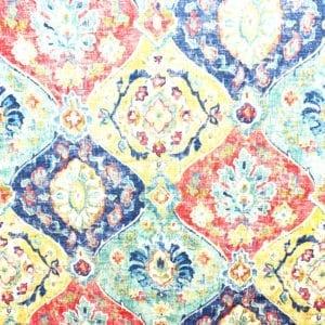 Hathaway - Gemstone - Decorator fabric from online fabric store, fabrichousenashville.com