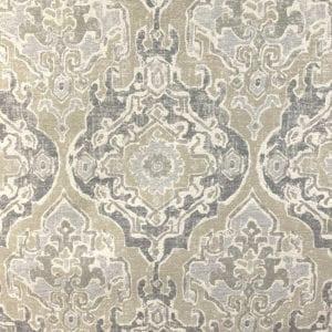 Izmir Rug - Cloud - Decorator fabric from online fabric store, fabrichousenashville.com