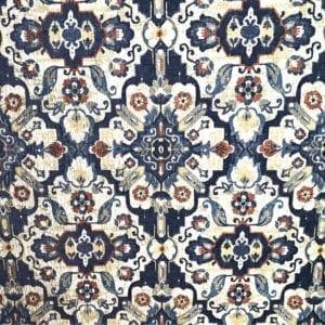 Sankuru - Jewel - Decorator fabric from online fabric store, fabrichousenashville.com