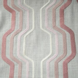 A Cut Above - Blush - Designer Fabric from the Best Online Fabric Store