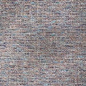Rushdie - Blue Tweed - Designer & Decorator Fabric from #1 Online Fabric Store