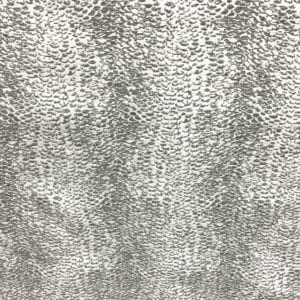 Wild - Zinc - Designer & Decorator Fabric from #1 Online Fabric Store