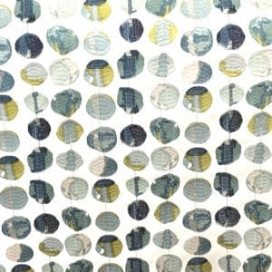 Zest - Bluejay - Designer & Decorator Fabric from #1 Online Fabric Store