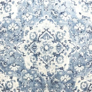 Benbrook - Bluebell - Designer & Decorator Fabric from #1 Online Fabric Store