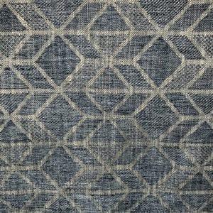 Geode - Batik Blue - Designer & Decorator Fabric from #1 Online Fabric Store