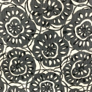 Inaki - Graphite - Designer & Decorator Fabric from #1 Online Fabric Store