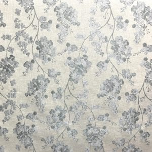 Namesake - Platinum - Designer Fabric from Online Fabric Store