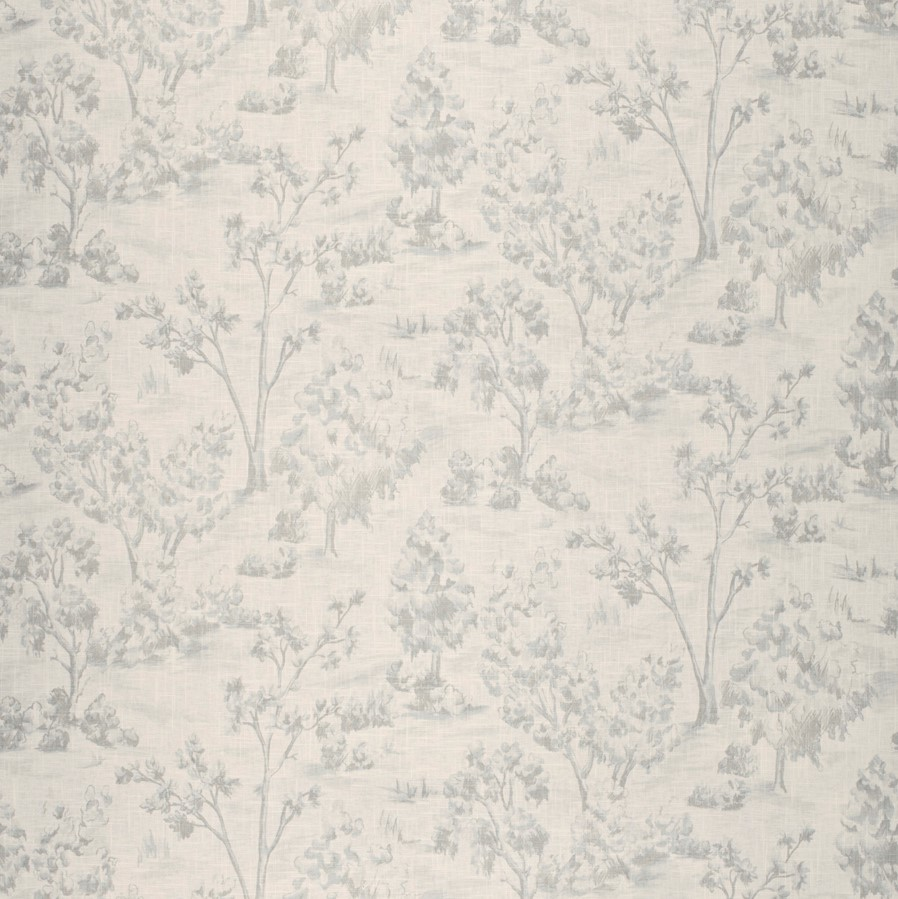 Arbe Toile - Chambray Pattern. Fabric store in Nashville, TN with designer and decorator fabric and trim. Visit our online fabric store today.