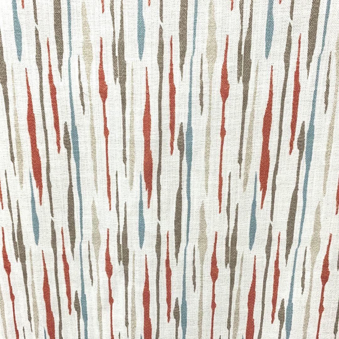 Neiman - Papaya Pattern - Designer Fabric at Online fabric store, fabrichousenashville.com