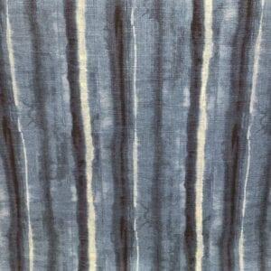 Tulane - Indigo- Designer Fabric from Online Fabric Store