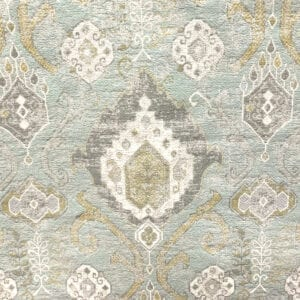 Alma - Spa- Designer Fabric from Online Fabric Store