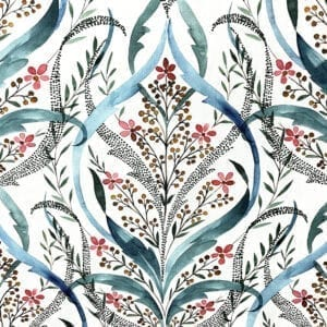 Windsong 2 - Harbor- Designer Fabric from Online Fabric Store