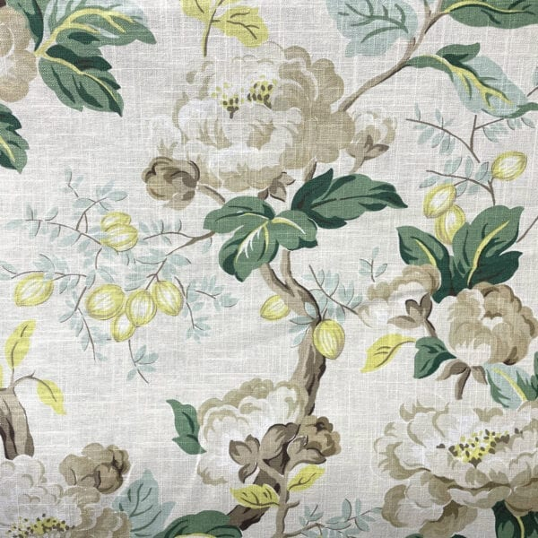York - Cypress- Designer Fabric from Online Fabric Store