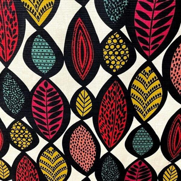 Amanda - Jewel- Designer Fabric from Online Fabric Store
