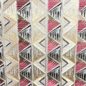 Good Life - Slate- Designer Fabric from Online Fabric Store