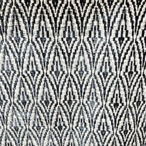 Scavone - Steel- Designer Fabric from Online Fabric Store