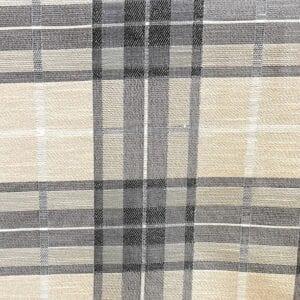 UV Roddy - Flax- Designer Fabric from Online Fabric Store