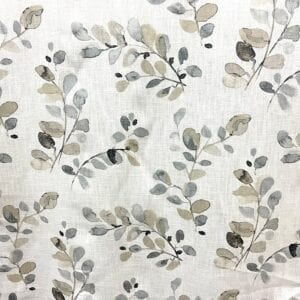Acacia - Natural- Designer Fabric from Online Fabric Store