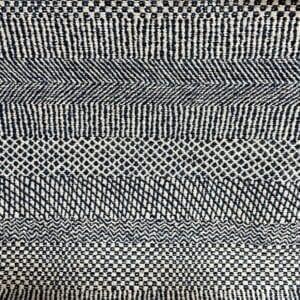 Murlene - Indigo- Designer Fabric from Online Fabric Store