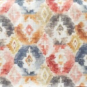 Amoret - Autumn- Designer Fabric from Online Fabric Store