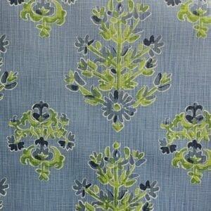 Clara - Cornflower- Designer Fabric from Online Fabric Store