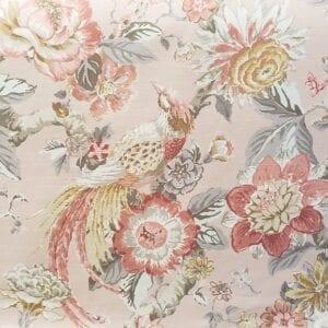 Valentina - Blush - Designer, Decorator Fabric from Online Fabric Store | Nashville, TN