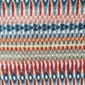 Flexion - Multi- Designer Fabric from Online Fabric Store