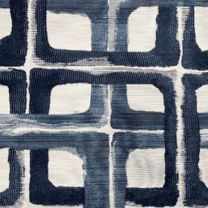 Besties - Indigo- Designer Fabric from Online Fabric Store