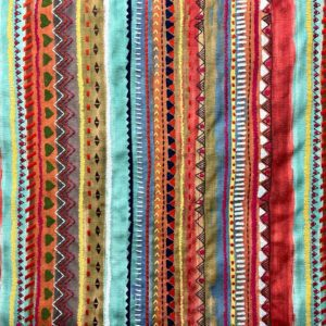 Classic Charm - Fiesta- Designer Fabric from Online Fabric Store